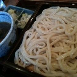 [そば]甚五郎そば店