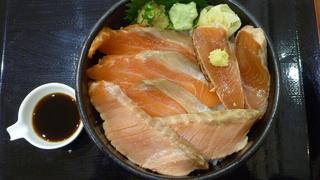 [回転寿司]二代目ぐるめ亭 ラゾーナ川崎店