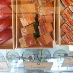 [寿司屋]寿司 天ぷら ふぐ料理 京極寿司
