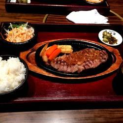 [焼肉]焼肉 清香園 梅光園店