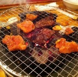 焼肉 冷麺 李朝園 吉祥寺店