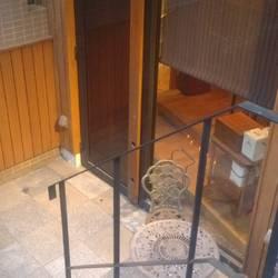 [寿司屋]桂川鮓 麻布店