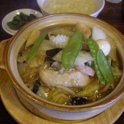 [中華料理]れんげ食堂