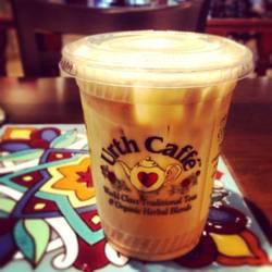 [カフェ]Urth Caffe 代官山