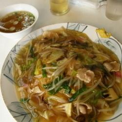 [中華料理]天河