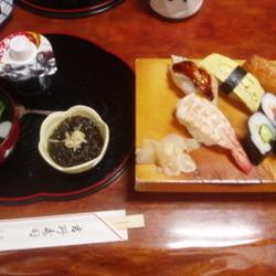 [寿司屋]吉野寿司