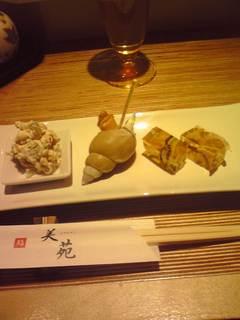 [寿司屋]美苑鮨