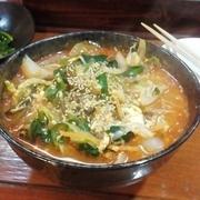 [韓国料理]バンガバンガ