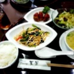 [中華料理]チャイナダイニング天華