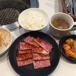 [焼肉]じゅうじゅうカルビ 練馬春日町店