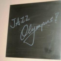 [喫茶店]ジャズ オリンパス!
