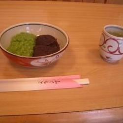 [和菓子]おさんこ茶屋本店