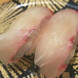 [寿司屋]市場ずし 魚辰