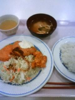 [食堂・定食]中央大学生協食堂 多摩店