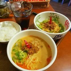 [中華料理]Hong Kong Dining 香家 高輪台駅前店