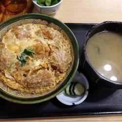 [海鮮料理]上の山亭