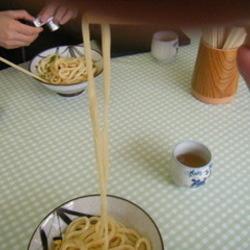 [うどん]大川製麺所