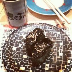 [回転寿司]まぐろ人 狛江店