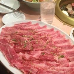 [焼肉]焼き肉のかねまる 島田店