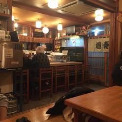 [寿司屋]旭寿司