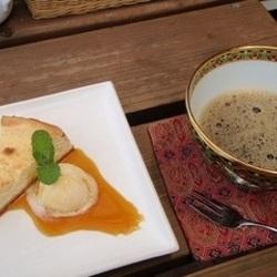 [洋食屋]カフェ プルニエ