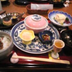 [日本料理]ゆば御膳 みやざき