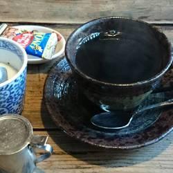 [カフェ]ワンダアカフェ