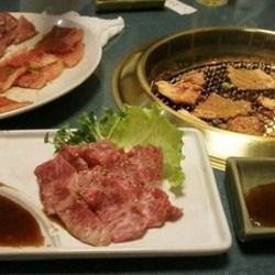 [焼肉]食道楽ひさご須賀川店