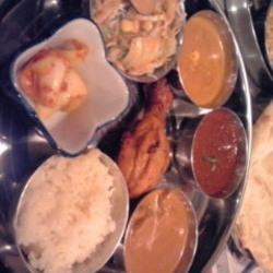 [インド料理]タージタンドール 3号店