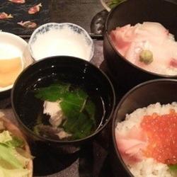 [魚料理]紀洋丸