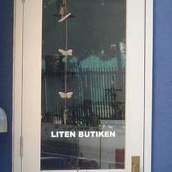 [カフェ]LITEN BUTIKEN