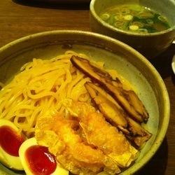 [ラーメン]らーめん つけ麺 かんじん堂 フコクフォレストスクエア店