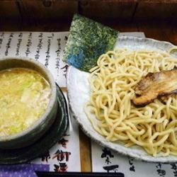[ラーメン]つけ麺 紫匠乃 門前仲町店