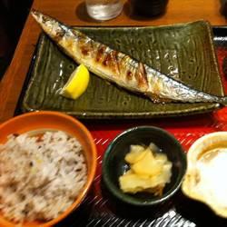 期間限定で、釧路沖のさんまが頂けます。ここ数年は、毎年9月か…