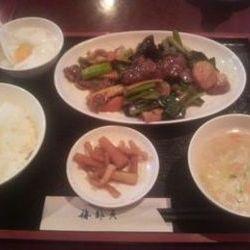 [広東料理]海外天