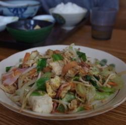 [日本料理]あやぐ食堂