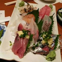 [寿司屋]魚がし鮨中野北口店
