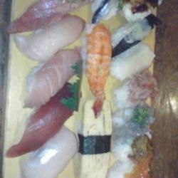 [海鮮料理]金寿し地魚定