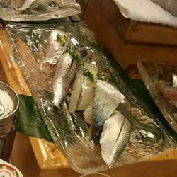 [寿司屋]鮨大前
