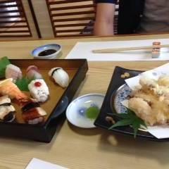 [寿司屋]寿司一作