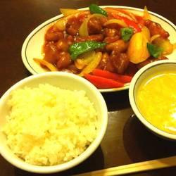 [中華料理]中国飯店