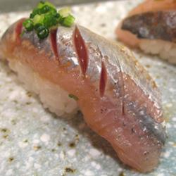 [寿司屋]鮨あおき