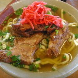 [沖縄料理]我部祖河食堂 中城店の画像