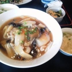 [中華料理]同福居