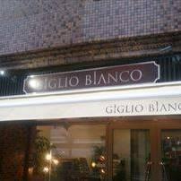 [イタリアン]GIGLIO BIANCO