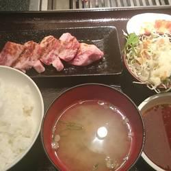 [焼肉]薩摩の牛太