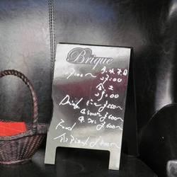 [フランス料理]Brique(ブリーク)