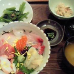 [魚料理]あぶりゃんせ 百干 アトレヴィ田端店