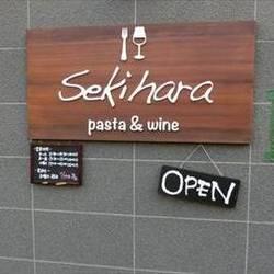 [イタリアン]Sekihara