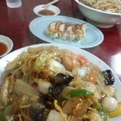 [中華料理]昇龍